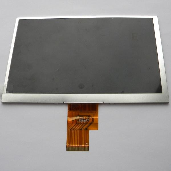 Дисплей (матрица) для Acer Iconia Tab B1-710 - LCD экран - Оригинал