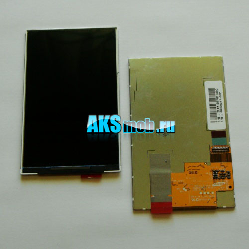 Дисплей для HTC Nexus One (60H00287-00P) Оригинал
