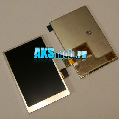 Дисплей (lcd экран) для HTC A6262 Hero (G3) - Оригинал 60H00189-00M