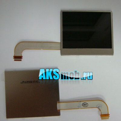 Дисплей для HTC S521 Snap (Dash 3G) (WD-F3224XO-6FLWf) Оригинал