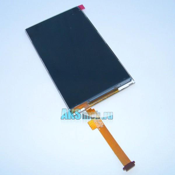 Дисплей для HTC T328e Desire X - LCD экран - Оригинал