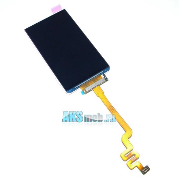 Дисплей (LCD экран) для Apple iPod Nano 7 gen (A1446)
