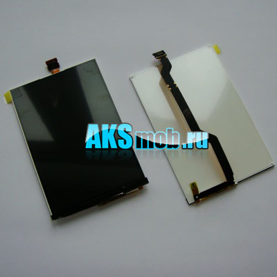 Дисплей (LCD Экран) для Apple iPod Touch 3g - A1318 - Оригинал