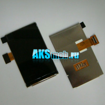 Дисплей LCD Экран LG kp501