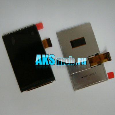 Дисплей LCD Экран LG ke990 ОРИГИНАЛ