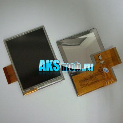 Дисплей (LCD Экран) для Mitac Mio P350 (TX09D83VM3CEA Rev D) с тачскрином Оригинал