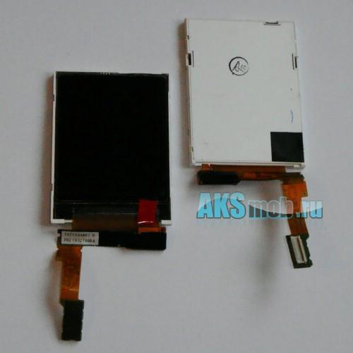Дисплей LCD Экран для Motorola SLVR L7e Оригинал