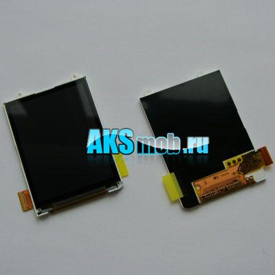 Дисплей (LCD Экран) для Apple iPod nano 3 поколение Оригинал