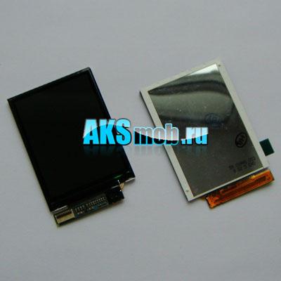 Дисплей (LCD Экран) для Apple iPod nano 4 поколение Оригинал