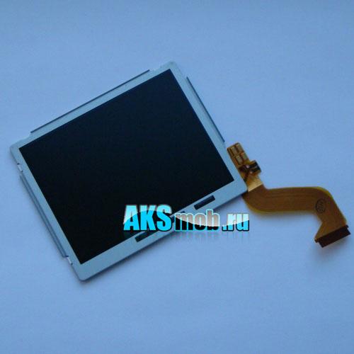 Дисплей (LCD экран) верхний для Nintendo DSi (NDSi) Оригинал
