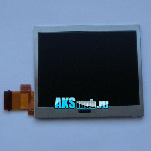 Дисплей (LCD экран) нижний для Nintendo DS Lite (NDSL) Оригинал
