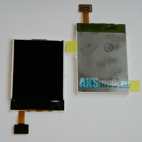 Дисплей LCD Экран для Nokia 2730