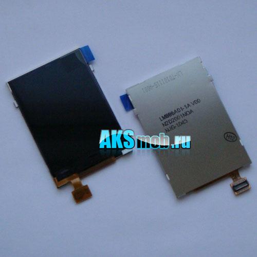 Дисплей LCD Экран Nokia 6265