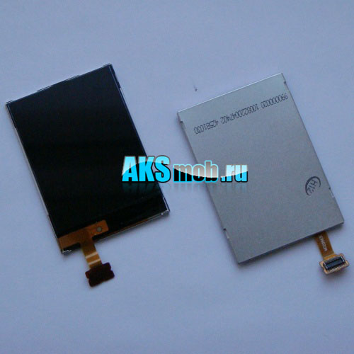 Дисплей LCD Экран для Nokia 6121 Classic Оригинал