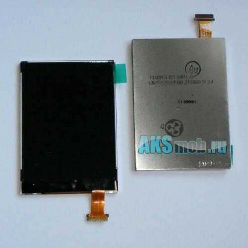 Дисплей LCD Экран для Nokia 6700s Slide