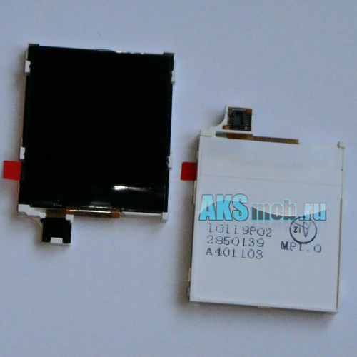 Дисплей LCD Экран для Nokia 6610i