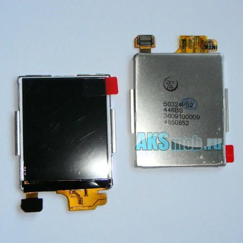 Дисплей LCD Экран для Nokia 6260 Оригинал