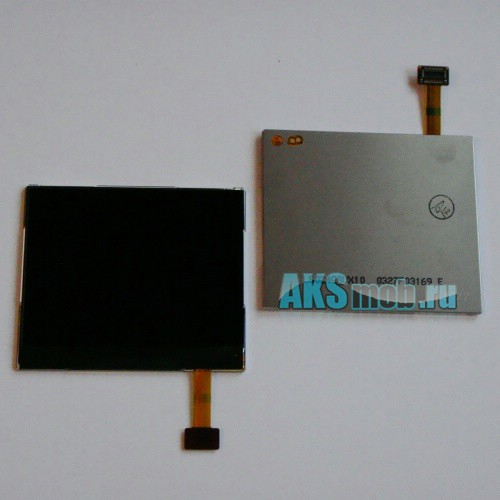Дисплей LCD Экран для Nokia E63 Оригинал
