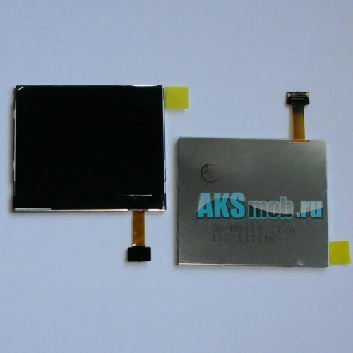 Дисплей LCD Экран для Nokia C3