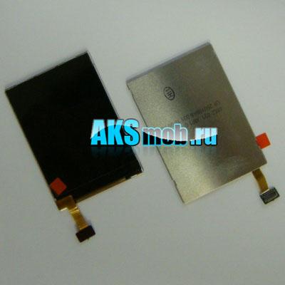 Дисплей LCD Экран Nokia N75B