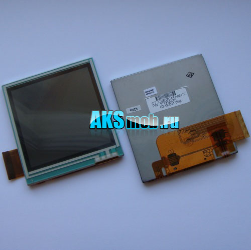 Дисплей для HP ipaq 6955 (ACX538AKM) с тачскрином Оригинал
