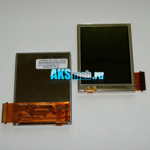 Дисплей для Eten M500 (LTP280QV-E01-C0A1, 60H00032-00) с тачскрином Оригинал