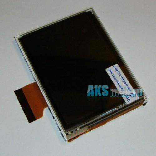 Дисплей для Mitac Mio 169 (NL2432HC22-23B) с тачскрином Оригинал