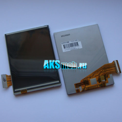 Дисплей для HP ipaq 6315 (ACX502BMU) с тачскрином Оригинал