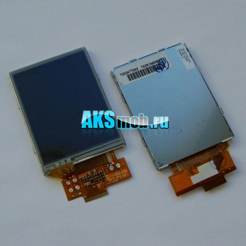Дисплей для RoverPC C6 (TD024TTEA3) с тачскрином Оригинал