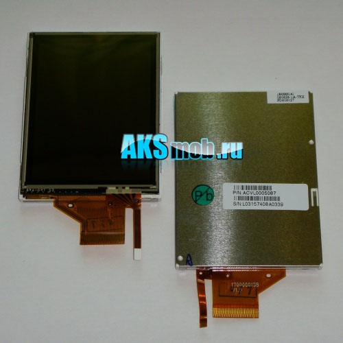 Дисплей TD028STEA1 с тачскрином Оригинал