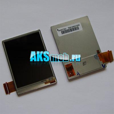Дисплей для Gigabyte G-smart mw998 (TD026TTEA1) с тачскрином Оригинал