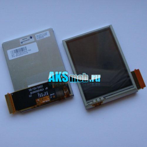 Дисплей для HTC Apache (TD028STEB1) с тачскрином Оригинал