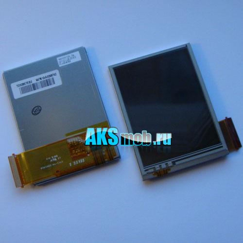 Дисплей для Asus p505 (TD028STEB2) с тачскрином Оригинал