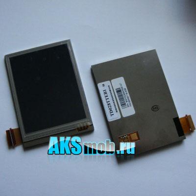 Дисплей для HTC p3300 Artemis (TD028TTEB1) с тачскрином Оригинал