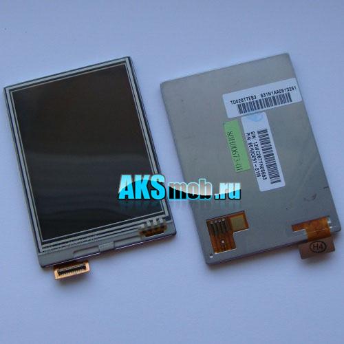 Дисплей для HTC TyTn II 2, P4550, 8925 (TD028TTEB3) с тачскрином Оригинал