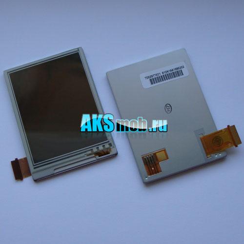 Дисплей Eten Glowfish x500+  / x800 / x650 (TD028TTEC1) с тачскрином Оригинал