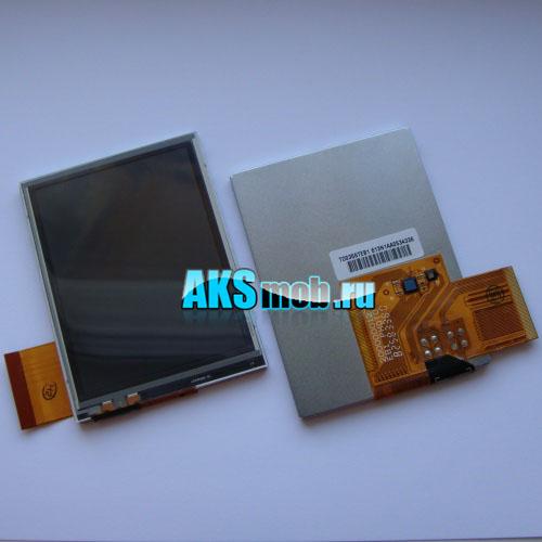 Дисплей для Asus A620 (TD035STEB1) с тачскрином Оригинал