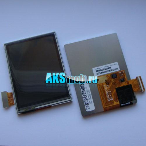 Дисплей для Qtek 2020i (TD035STEB2) с тачскрином Оригинал