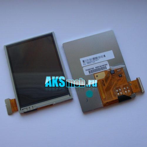 Дисплей для HP ipaq 27xx (TD035STEB3) с тачскрином Оригинал