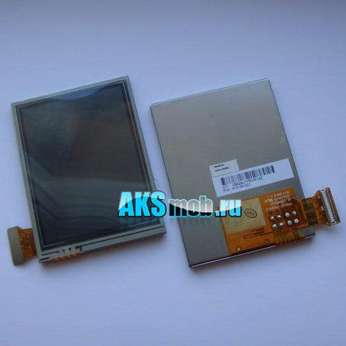 Дисплей для HP ipaq 2490B (TD035STED3) с тачскрином Оригинал