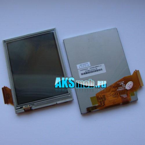 Дисплей для Asus A632N (TD035STED4) с тачскрином Оригинал