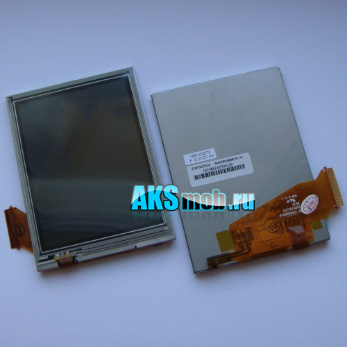 Дисплей TD035STED4 с тачскрином