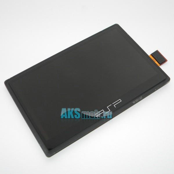 Дисплей (LCD экран) для Sony PSP Go (N1000, N1001, N1002, N1004, N1006, N1008) - Оригинал