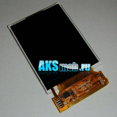 Дисплей LCD Экран Samsung E250