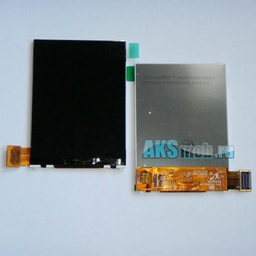 Дисплей LCD Экран для Samsung C3510