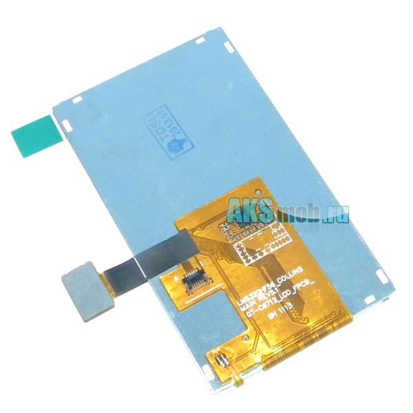 Дисплей для Samsung GT-C6712 Star II DUOS - LCD Экран