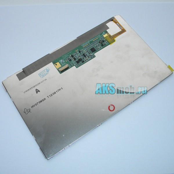 Дисплей для Samsung Galaxy Tab 2 - 7 дюймов - модели P3100 / P3110 / P3113 - LCD экран - Оригинал