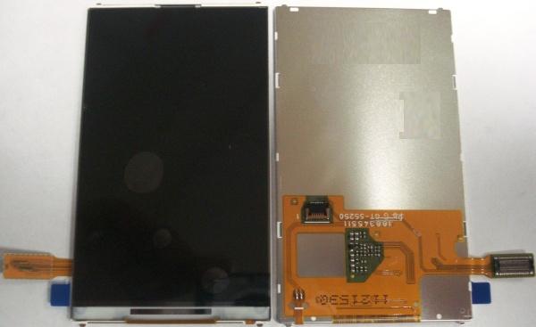 Дисплей для Samsung GT-S5250 Wave 525 - LCD экран
