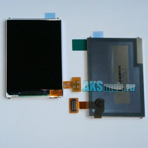 Дисплей LCD Экран для Samsung GT-S5350 Оригинал