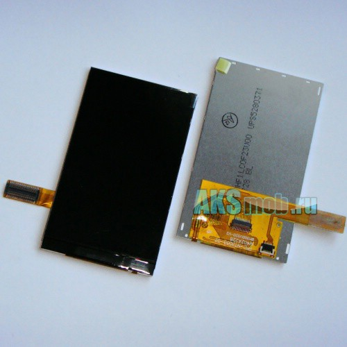 Дисплей LCD Экран для Samsung GT-S5620 Monte